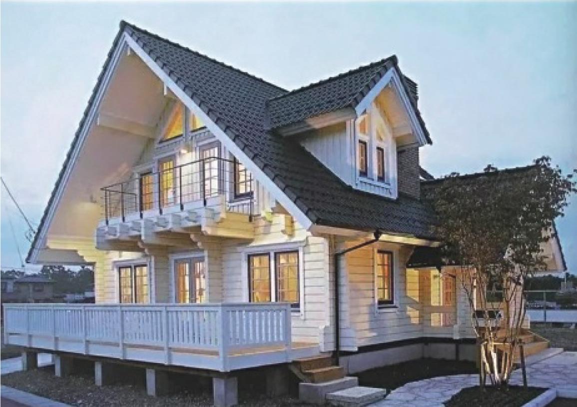 如何保养轻钢结构别墅?